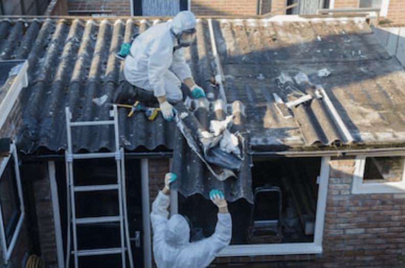 Asbestos Clean Up